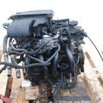 Двигатель TOYOTA CE100 2CT